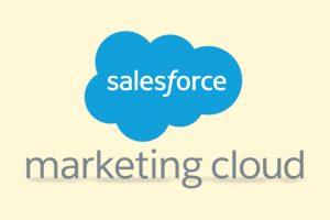 Marketing-Cloud-Software